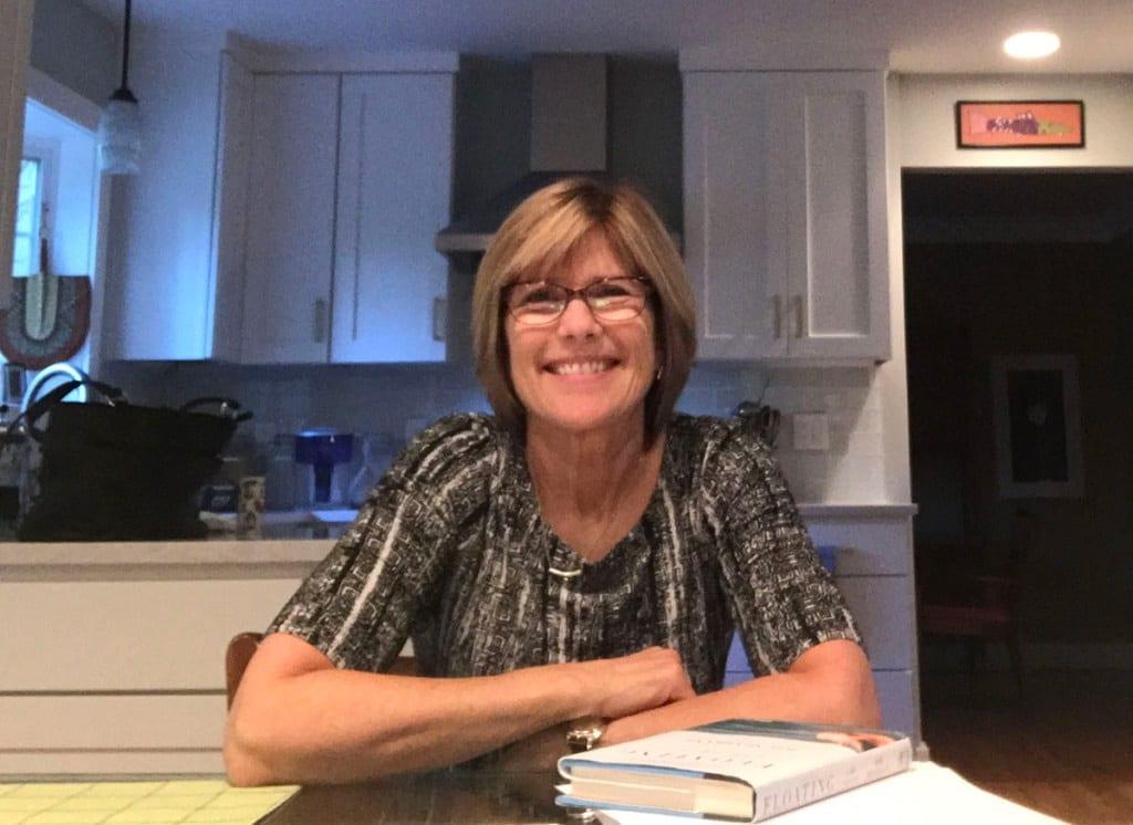 Kim Fairley, Writer
