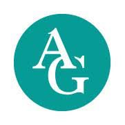 Authors guild logo