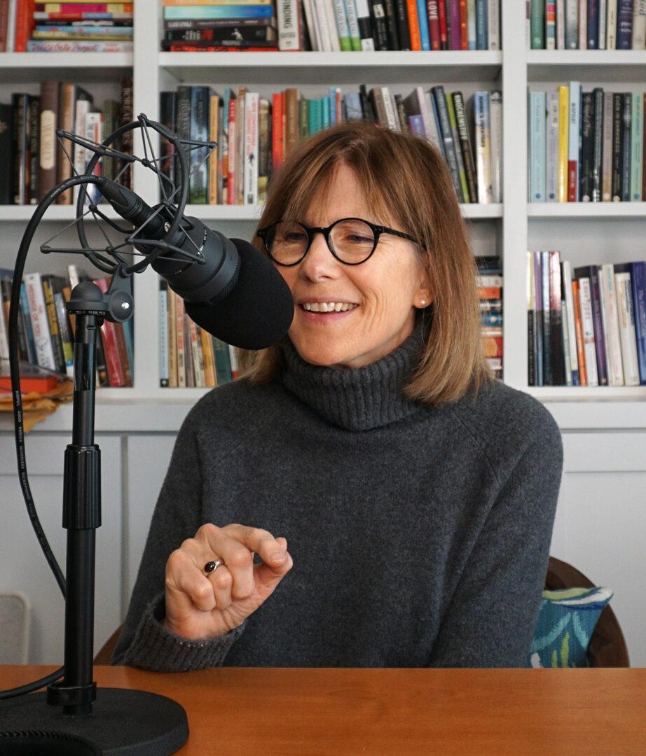 kim podcast image 2